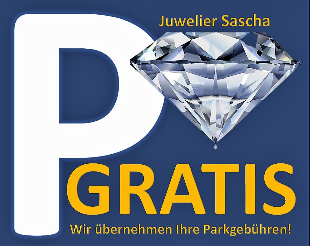 - Parken diamant - Für Ihre Sicherheit!