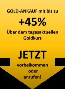 Goldankauf Gold Ankauf